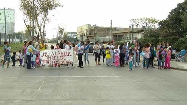 Madres denuncian irregularidades en guardería municipal en Malvín Norte