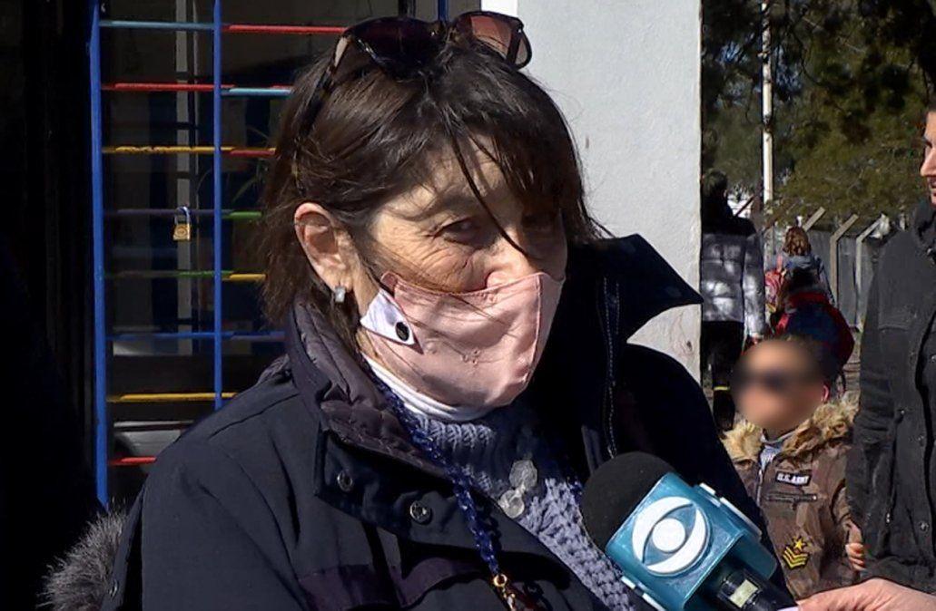 Agredieron a golpes de puño a una maestra: el lunes hay paro en Montevideo