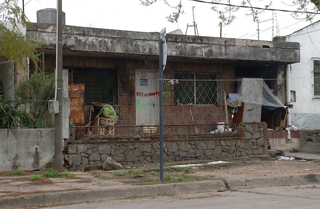 Pelea por una dosis de pasta base terminó con un apuñalado en Villa Española