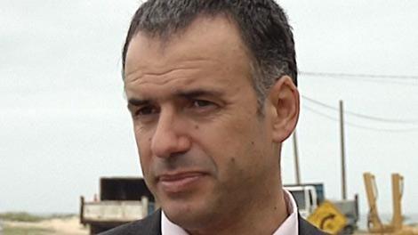 Yamandú Orsi continuará la gestión de Carámbula en Canelones