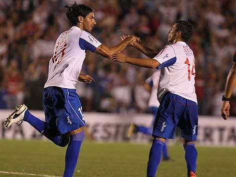 Nacional repite equipo con Vicente