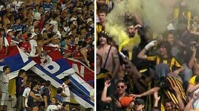 Clásico será a estadio lleno:agotada la Amsterdam y parte de la América