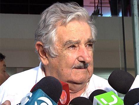 Mujica convocó a una nueva cumbre con Ache