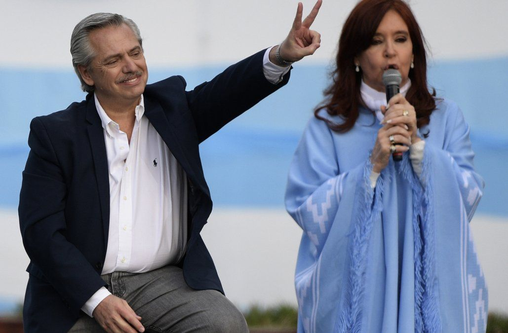 Elecciones en Argentina: Mauricio Macri y Alberto Fernández velan armas esperando al domingo