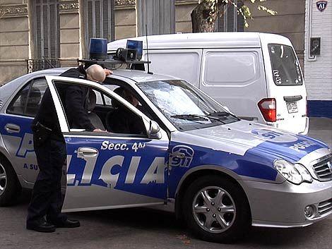 Tenían rodeado al asesino del taxista