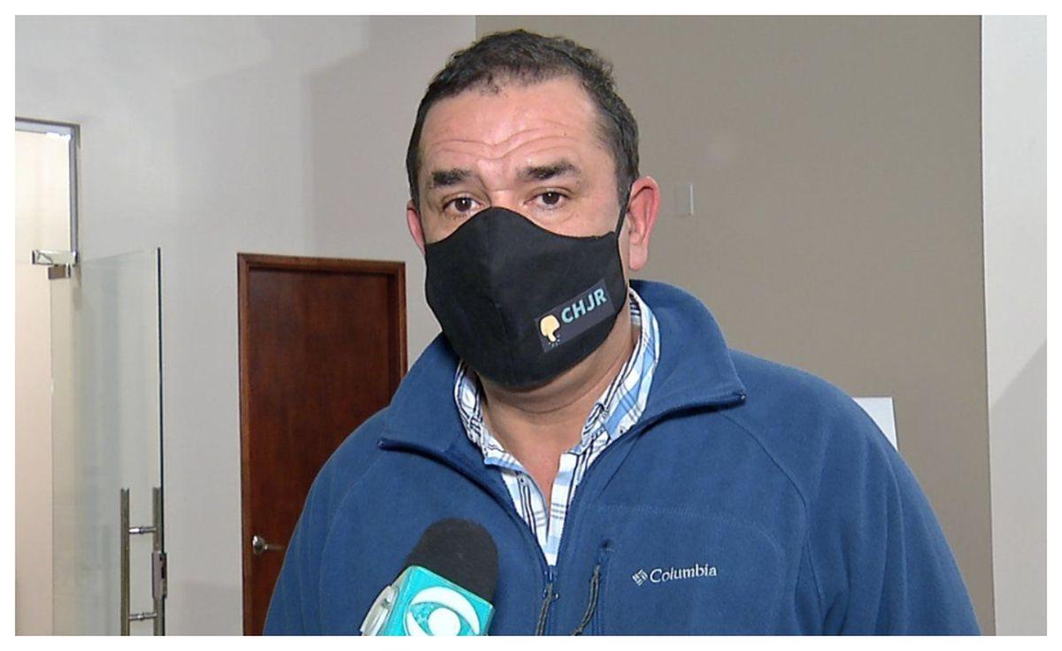 Senador Da Silva pide que rueden cabezas por preso secuestrado por otros reclusos en Comcar