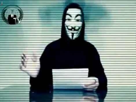 Hackers aseguran que destruirán Facebook el 5 de noviembre