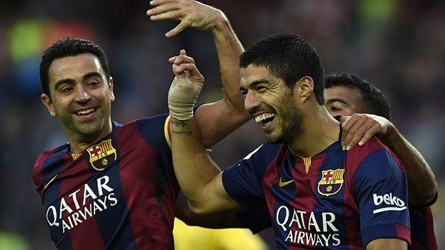 Xavi dejará el Barcelona y terminará su carrera en un cuadro de Qatar