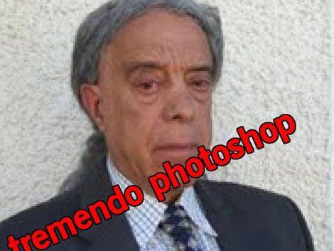 Periodista y extupamaro duda de las cartas de Amodio Pérez