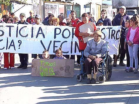 Piden libertad para clasificador preso por muerte de policía