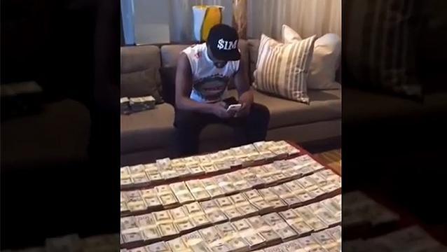 Mayweather ganó unos 400.000 dólares por cada golpe que le tiró a Pacquiao