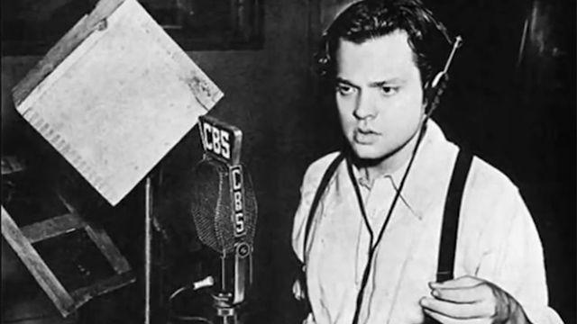 Orson Welles: 100 años de un Quijote del cine