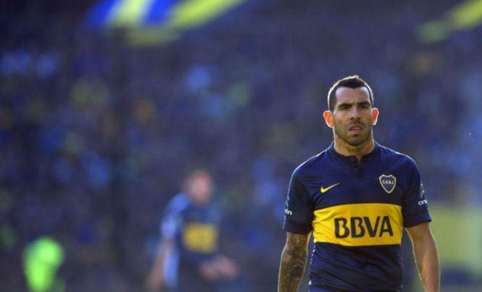 La propuesta a Tévez de Peñarol; Vélez y la MLS de EE.UU. también lo quieren