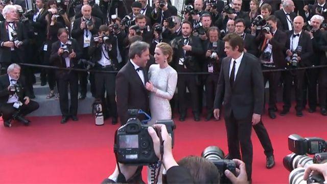 Cannes 2015: polémicas y homenajes