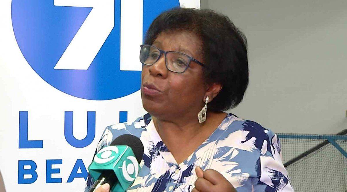 Por primera vez una mujer negra llegó al senado destacó Gloria Rodríguez