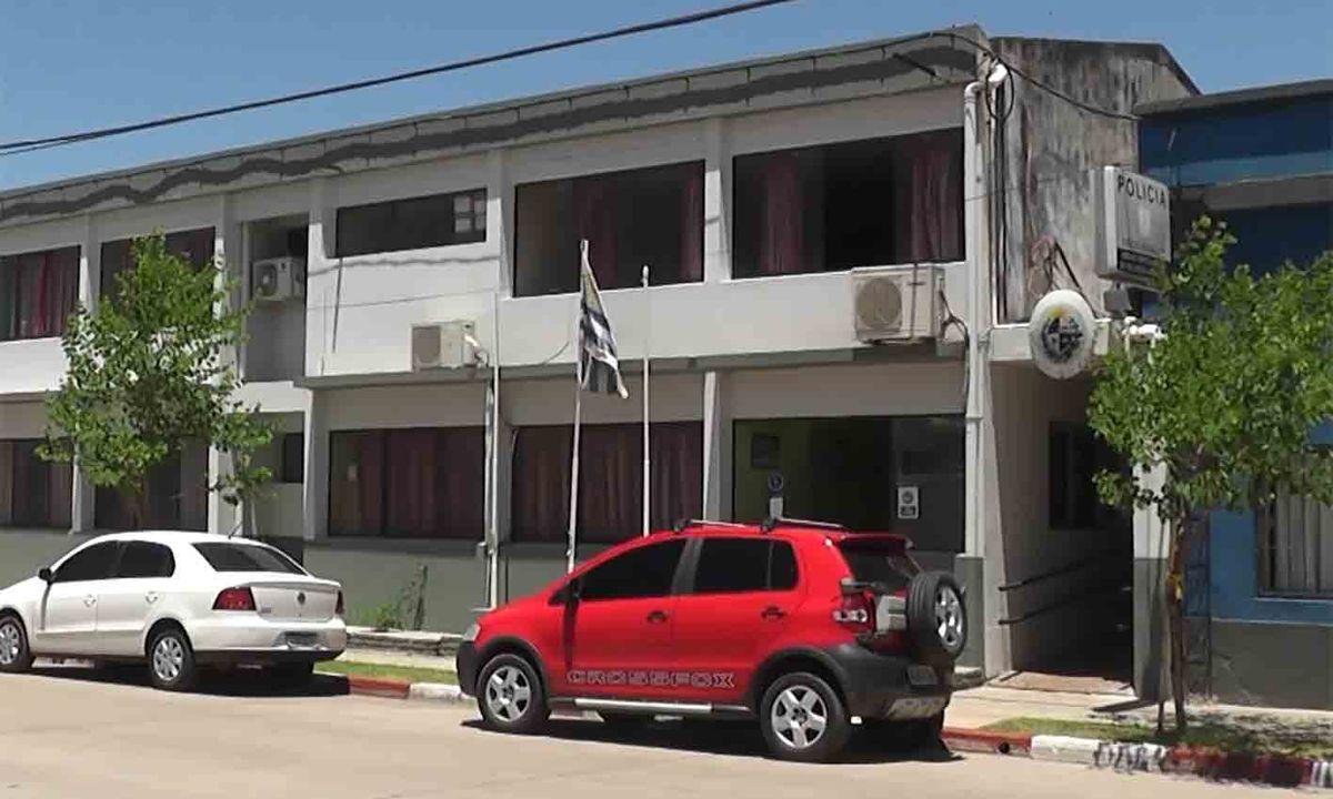 Foto: Fiscalía de Artigas. Se resolvió condena de cárcel para el padre de las niñas por abuso y violación.