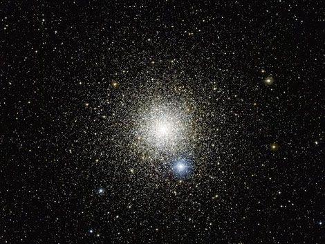 Descubrimiento: la mayoría de las estrellas mueren de frío