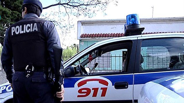 Declaran ante la Justicia cinco detenidos por el crimen de Pablo Blois