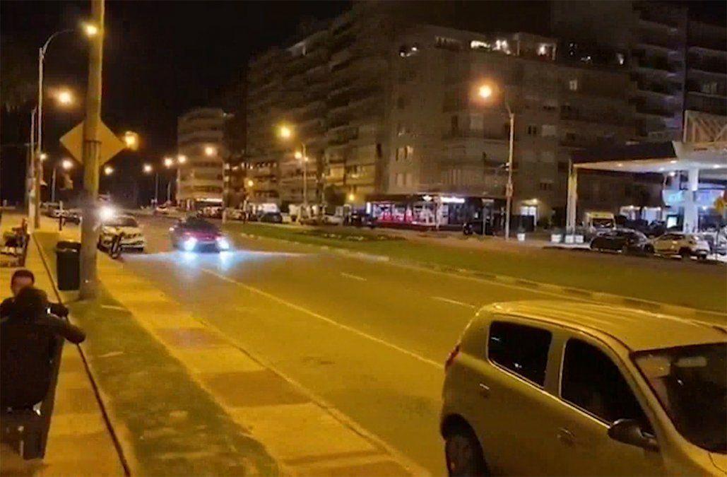 Unasev propone quitar libretas de conducir y retener vehículos por correr picadas