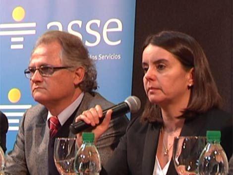 Ex director del Maciel dirigirá comité de crisis del hospital