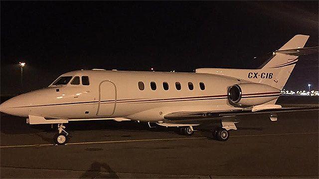 Fuerza Aérea a punto de comprar avión: vale 1.000.000 de dólares