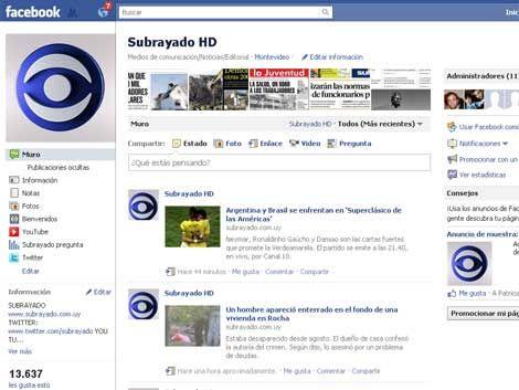 Facebook tendrá fan pages verificadas igual que Twitter