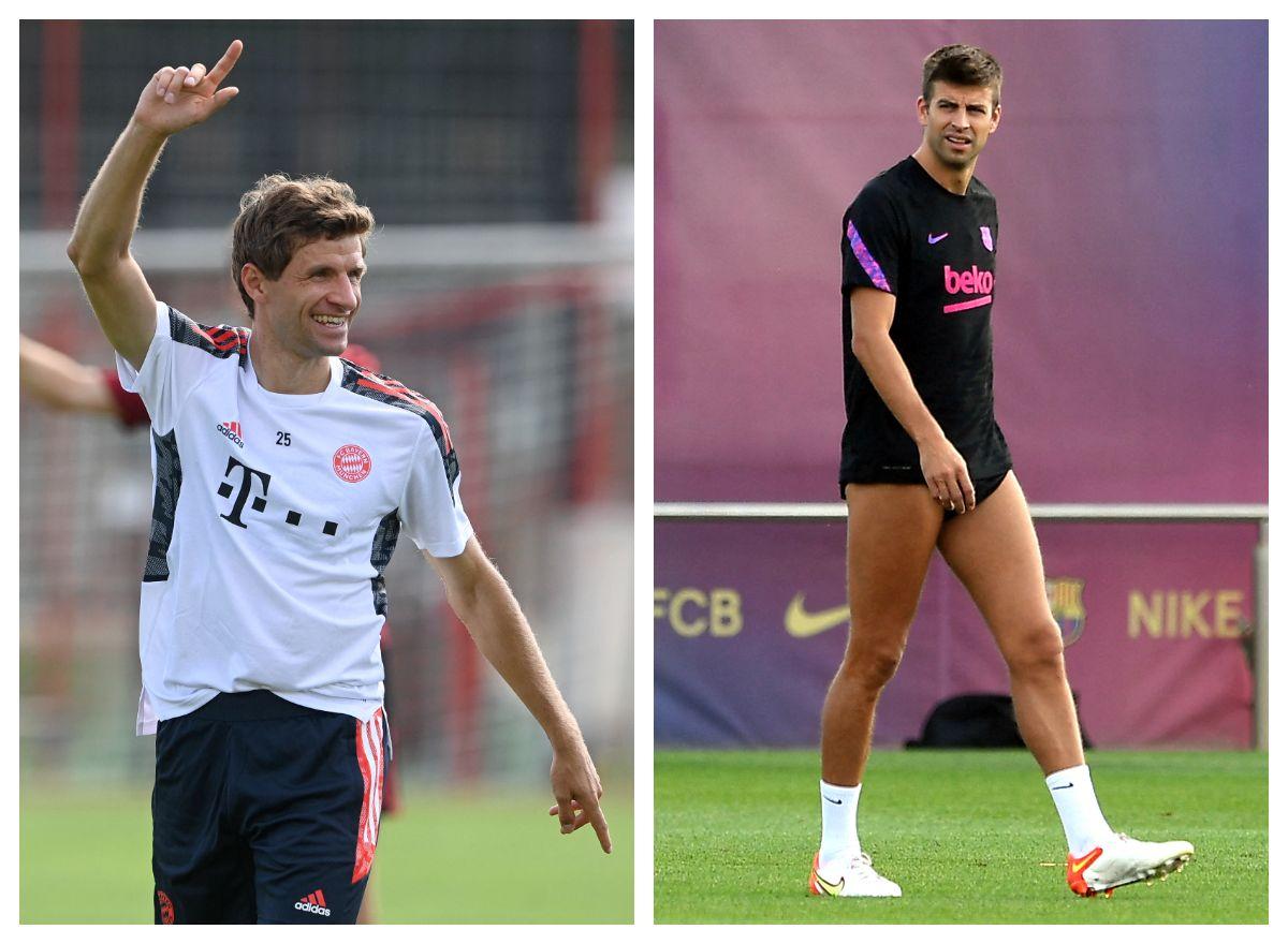Müller y Piqué