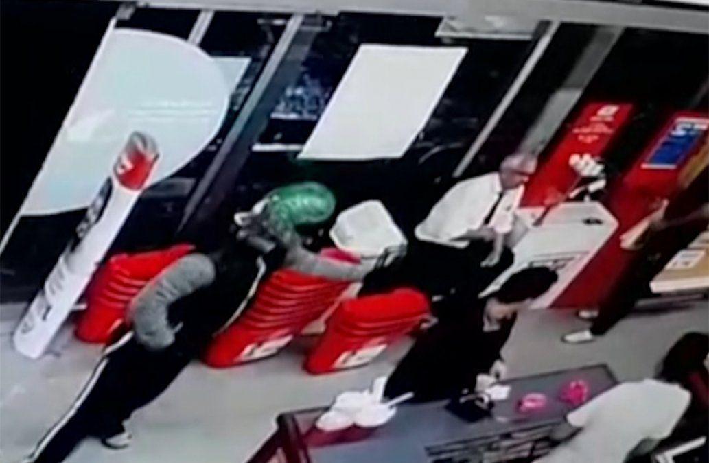 Ola de robos en Canelones: cuatro asaltos a comercios anoche