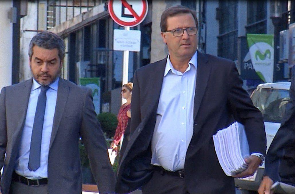 Oposición cuestiona el pedido de archivo en el caso del senador De León