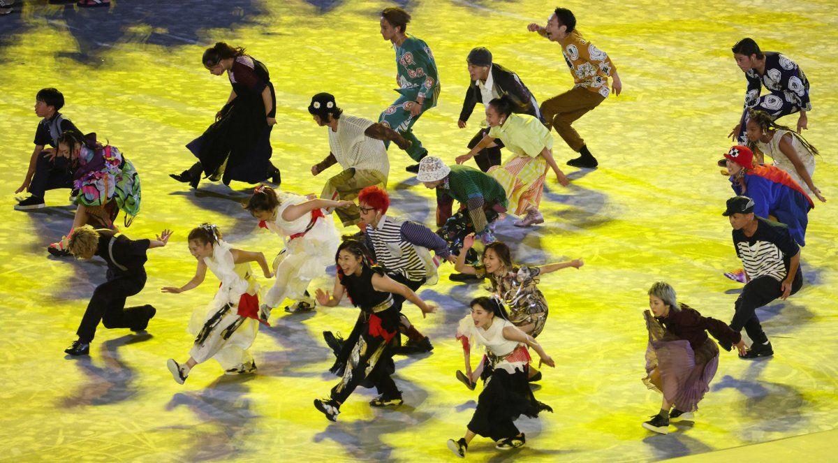 Así fue la Ceremonia de Clausura de los Juegos Olímpicos Tokio 2020