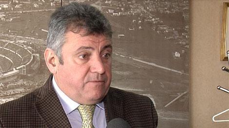 Sería una mala decisión quitar el repechaje a la Conmebol, dijo Valdez