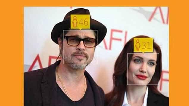 Subí tu foto y esta web te dice qué edad aparentás