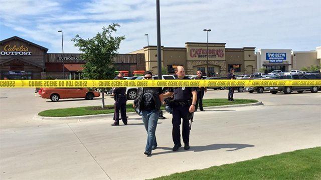 Nueve muertos y varios heridos en tiroteo en un restaurante de EEUU