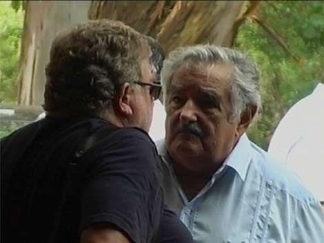 Mujica visitará este domingo en la cárcel a su amigo Zimmer