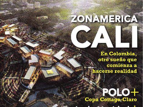 Zonamérica instalará en Colombia Silicon Valley de Sudamérica
