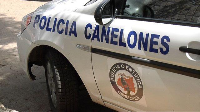 Persecución terminó con mujer detenida, 5 kilos de cocaína y dos fusiles
