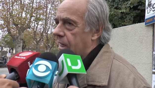 Forense Guido Berro ratificó hipótesis sobre asesino de Lola