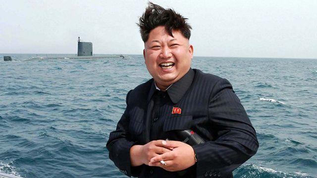 Kim Jong-Un ordenó ejecutar al ministro de Defensa de Corea del Norte