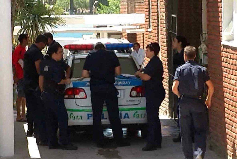 Investigan enfrentamiento a tiros en el Cerro: culminó con dos heridos de bala