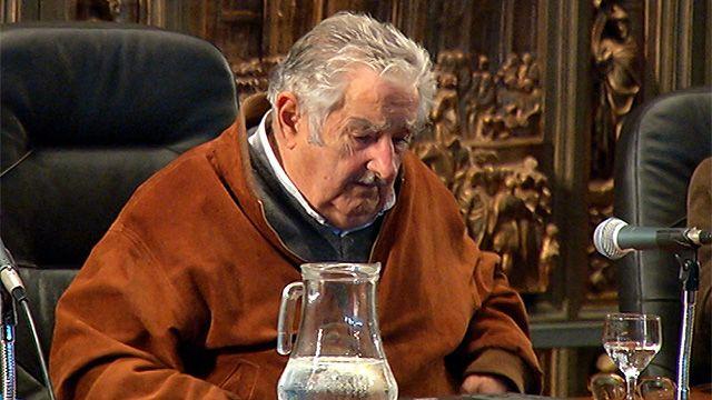 Mujica puede ser citado a Brasil para declarar por sus dichos sobre Lula