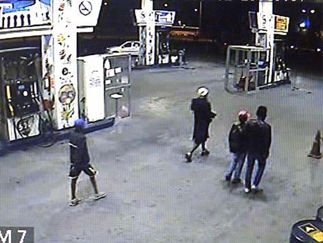 Ancap y estacioneros analizaron medidas ante ola de robos
