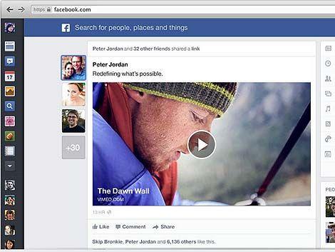 Estudio señala que Facebook es capaz de contagiar emociones