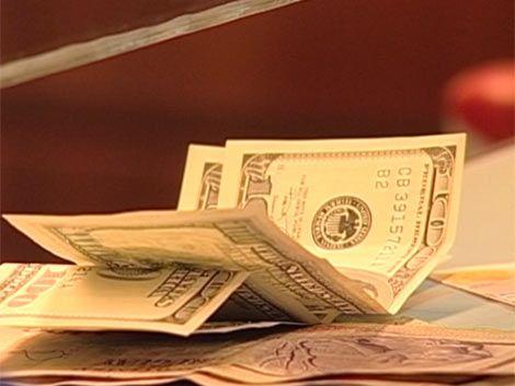 Dólar cerró la semana a $21