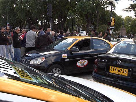 Fue detenido el sospechoso del asesinato del taxista en Colón