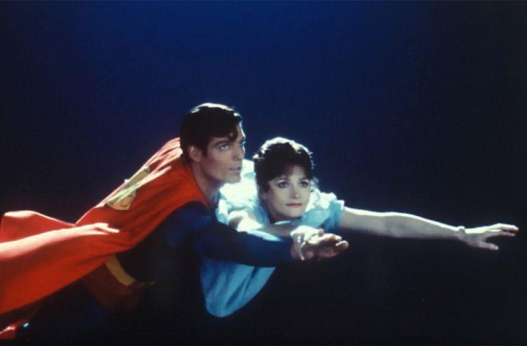 Murió Margot Kidder, la actriz que interpretó Luisa Lane en Superman de los 70 y 80