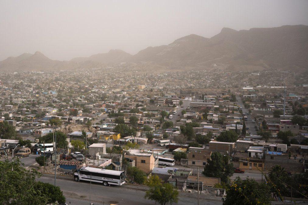 Narcotraficante mexicano murió baleado, mientras periodista le realizaba entrevista