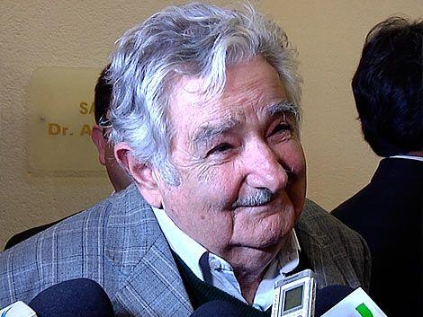 """Mujica y la inflación: """"hay mucho poder adquisitivo en la gente"""""""