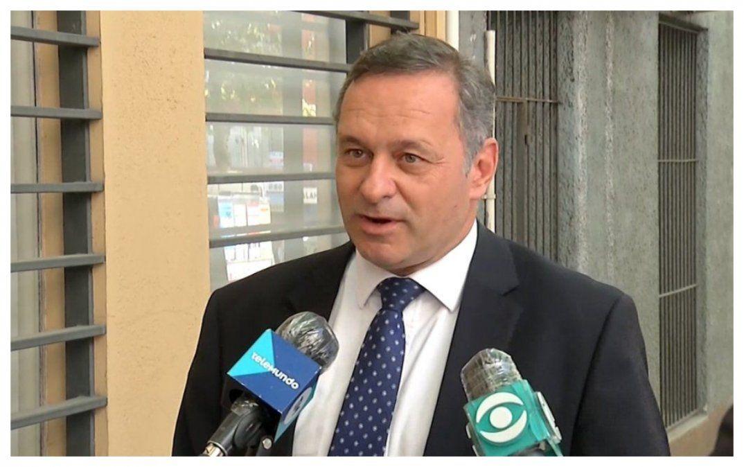 Álvaro Delgado anunció que gobierno defenderá la LUC: ya ha dado buenos resultados