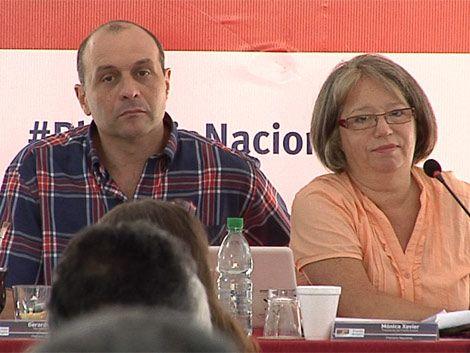 Mesa Política del FA destacó actitud de Mujica en caso Guantánamo