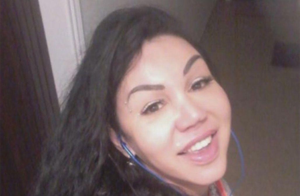 A prisión por femicidio el hombre que mató a su pareja trans